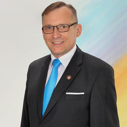 Jacek Piotr KWAŚNIEWSKI